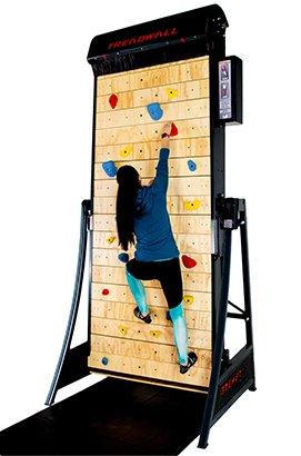 S4 Treadwall rotating climbing wall, Rotating climbing walls, Climbing walls, Indoor climbing