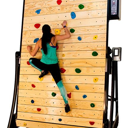 Child climbing portable Ledgewall