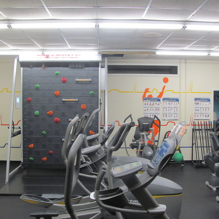 Treadwall climbing wall for fitness, Fitness climbing, Indoor climbing, Vertical fitness