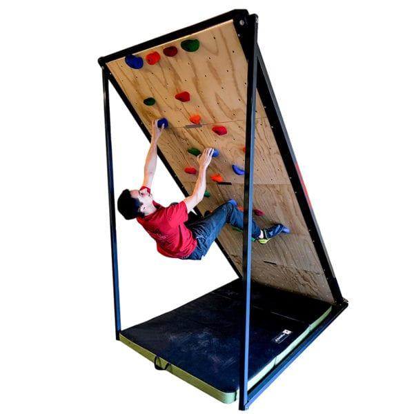 Boulderboard4 Pro Package