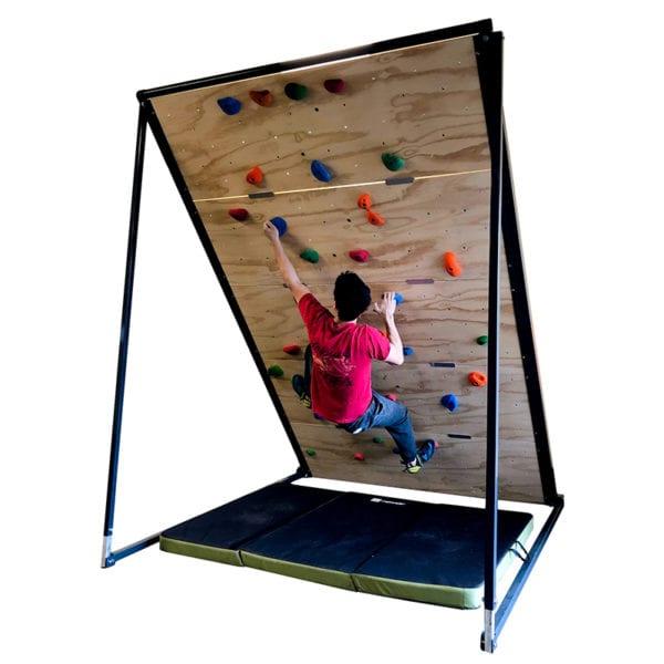 Boulderboard6 Pro Package